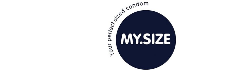 My Size condoms available in 7 sizes
